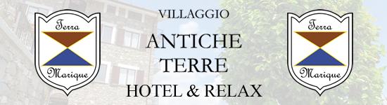 Antiche Terre Hotel & Relax