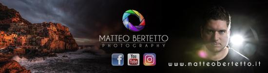 Matteo Bertetto