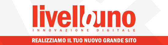 LivelloUno Realizzazione Siti Internet La Spezia e Sarzana