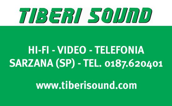 Tiberi Sound Sarzana