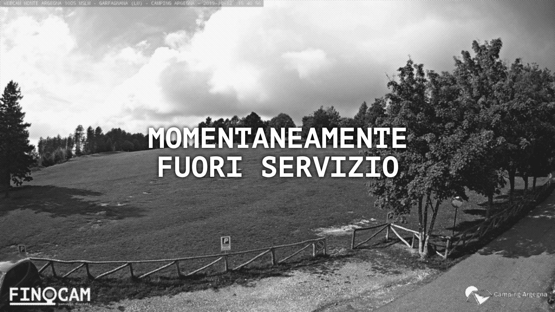 Webcam Monte Argegna (LU)