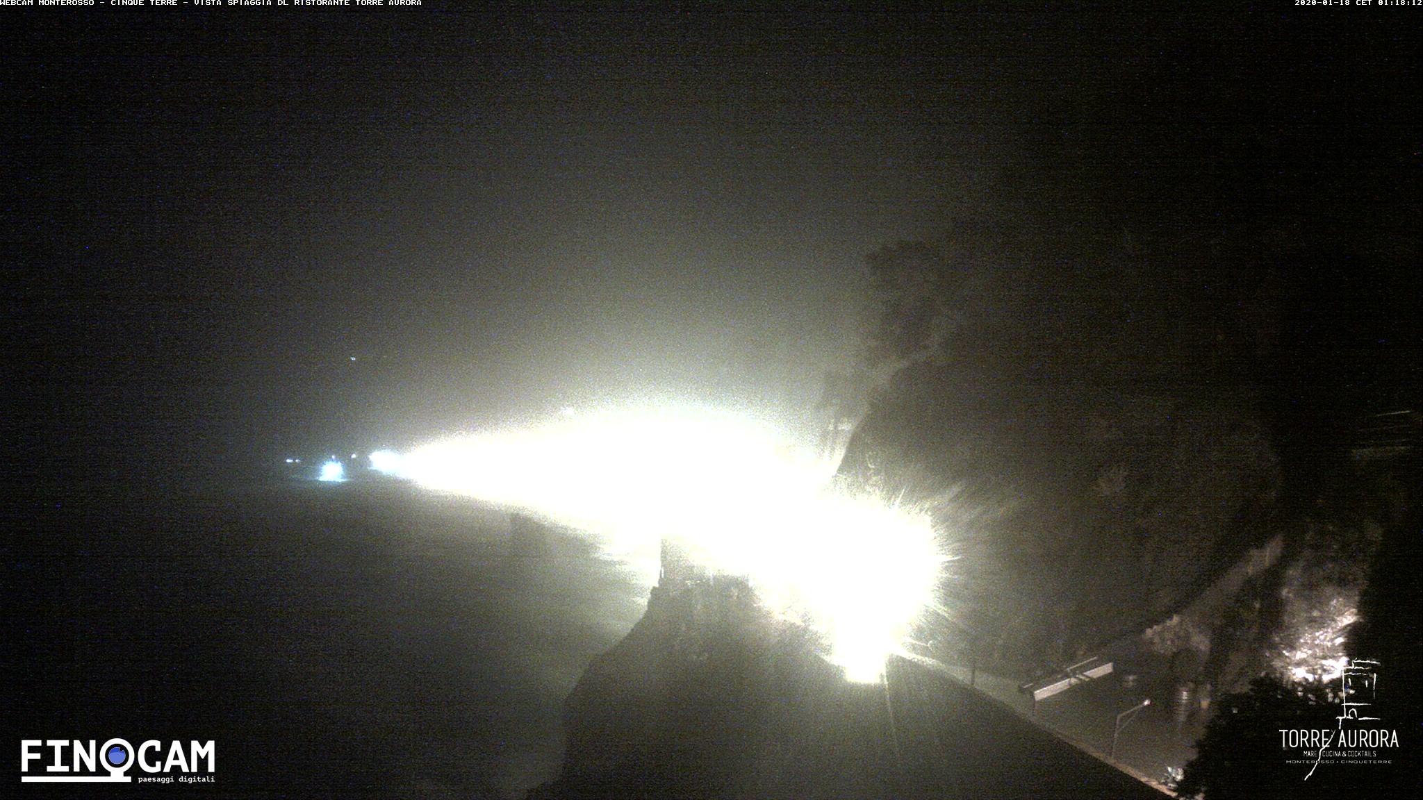Webcam Monterosso al Mare