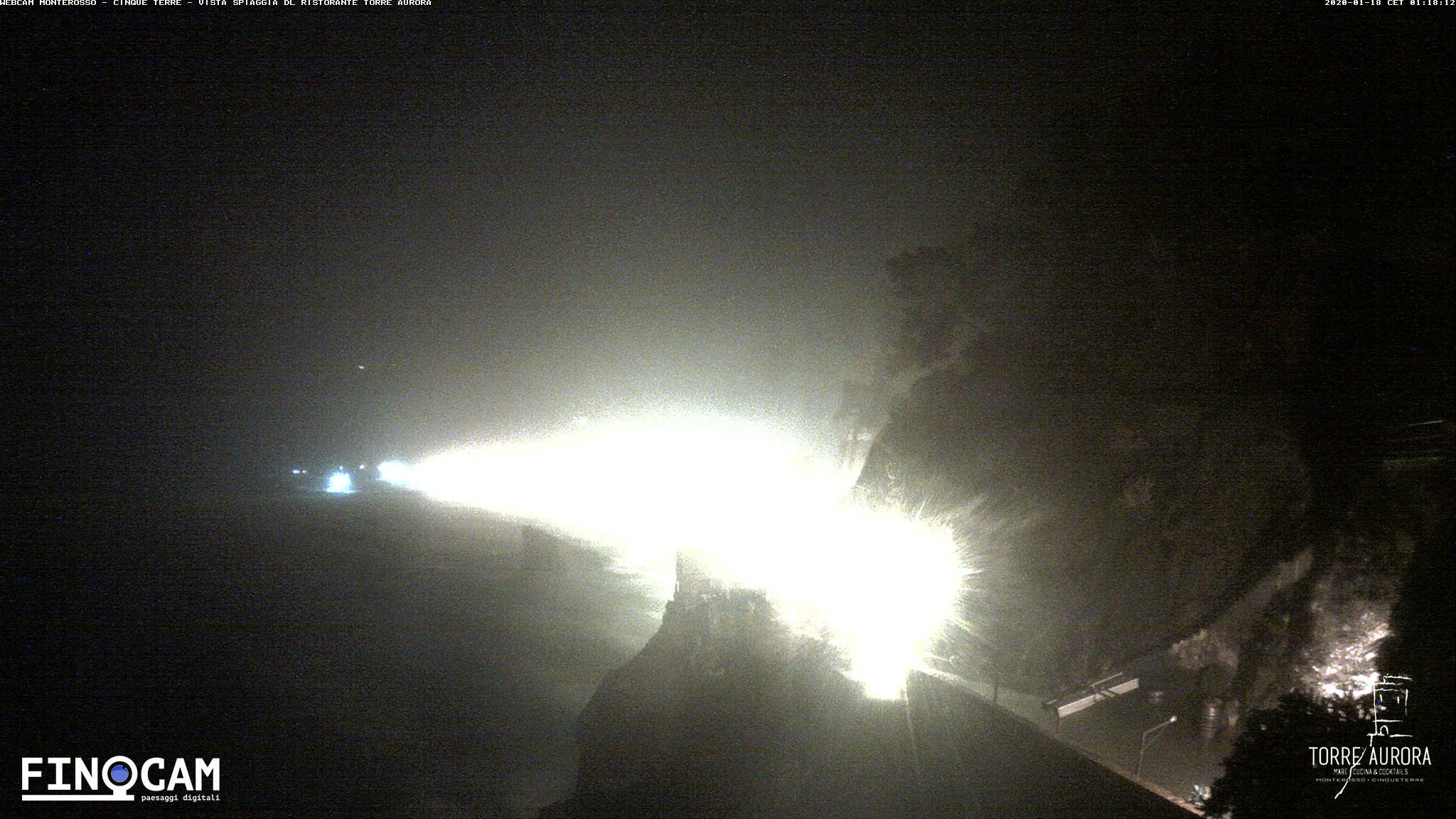 Webcam Cinque Terre - Monterosso